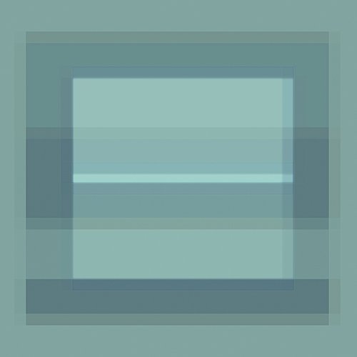 Luigi Turra + FOURM - Meditation Space